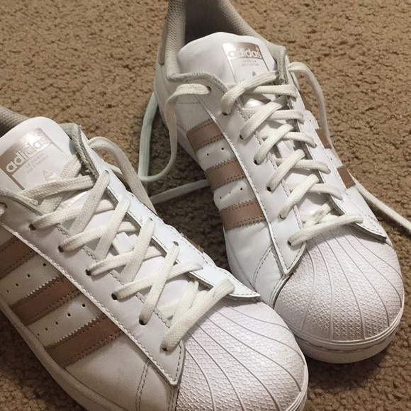 cheap for discount 03c05 a3428 adidas Shoes - Adidas superstar sneakers